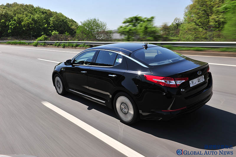 Search Results Review 2011 Kia K5 Optima Korean Spec The