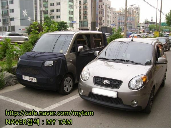 Kia Tam Scooped again 10 Scooped: Kia Tam again (interior and door system) Updated.