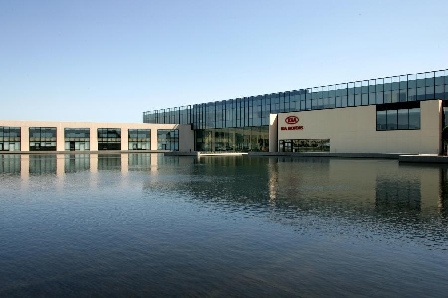 Kia Motors America Announces Record June Sales The