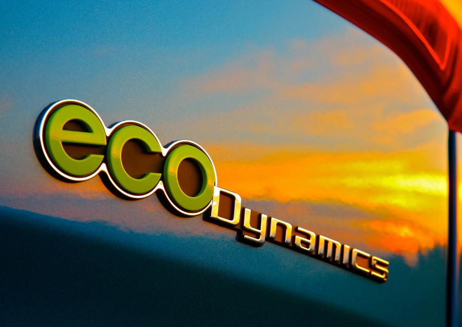EcoDynamics   the green technology name for Kia cars Kia 27597 Kia's green technology advancements: EcoDynamics.
