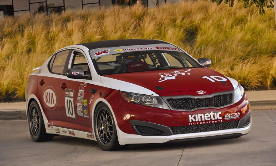 Kia racing announces two turbocharged optimas to compete in the 2012 kia racing announces two turbocharged optimas to compete in the 2012 pirelli world championships publicscrutiny Gallery