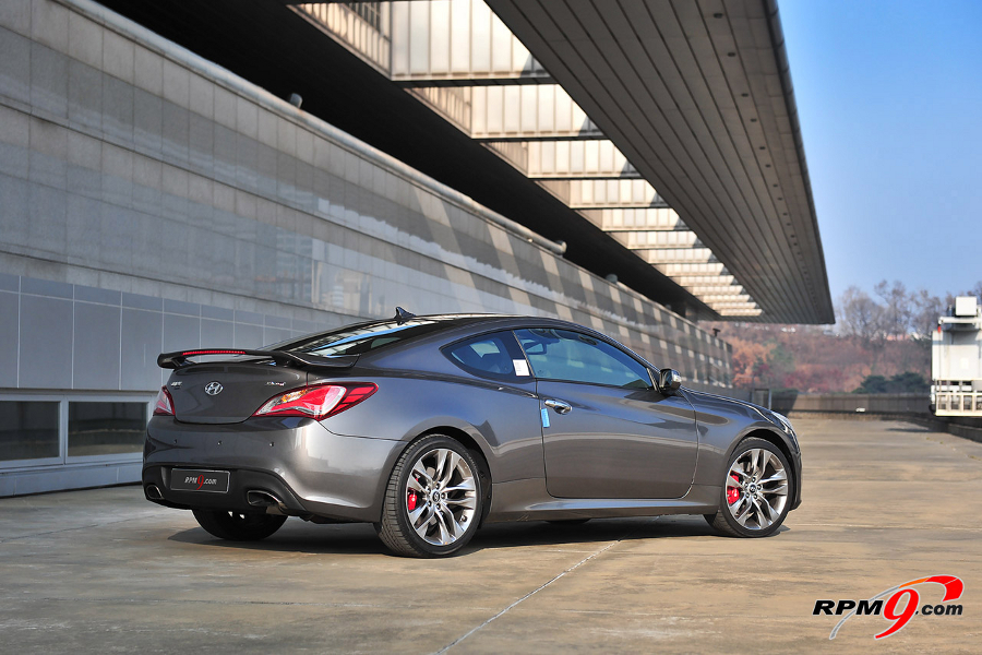 ... Hyundai Genesis Coupe 380 GT . The all-new Genesis Coupe include new
