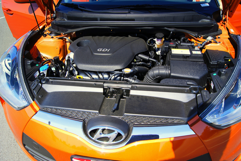 Review 2012 Hyundai Veloster 1 6 Gdi 140 Hp The Korean