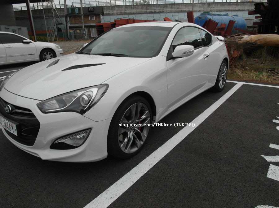 2013 Hyundai Genesis Coupe Detailed Pricing And Specifications Html Autos Weblog