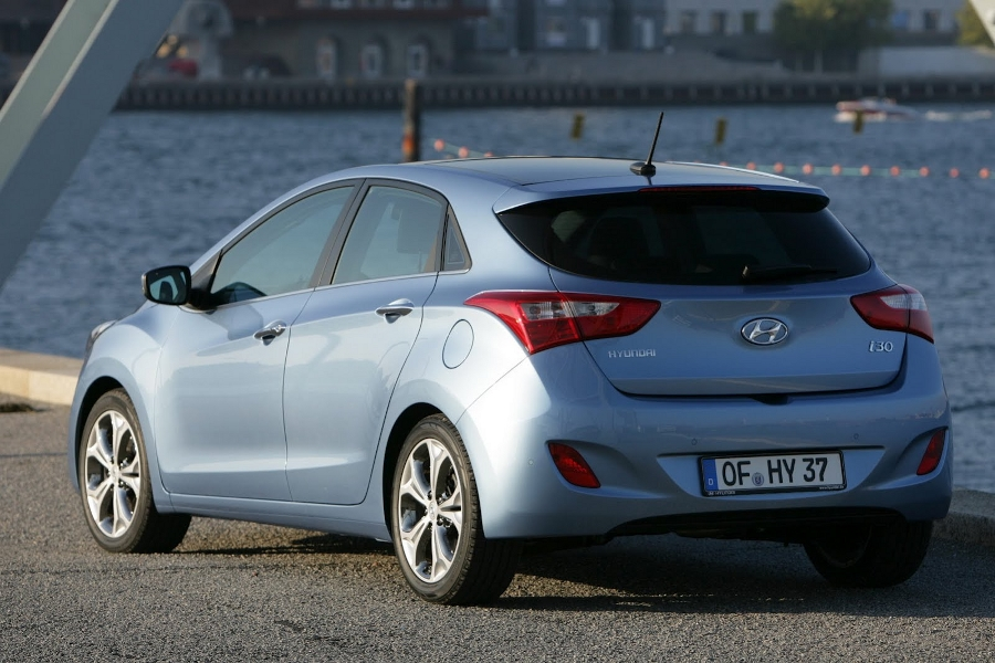 uk the 2012 hyundai i30 startings at 14 495 the korean car blog. Black Bedroom Furniture Sets. Home Design Ideas