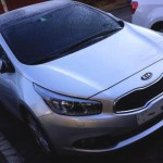 6717214275 1ab527153a o 150x150 New exterior photos of the 2012 Kia ceed in the wild.