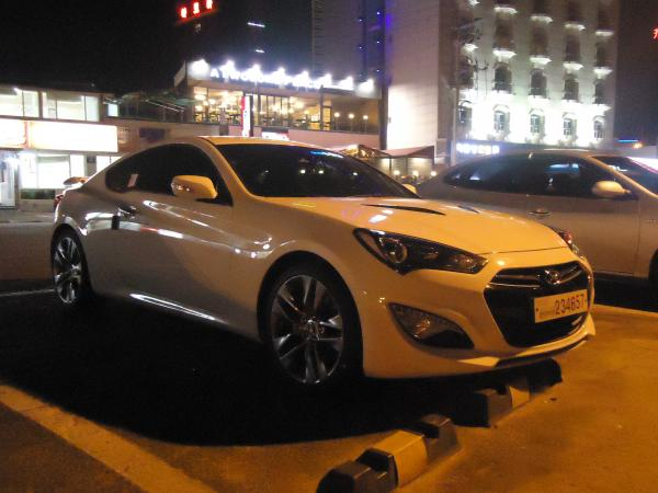 Second 2013 Genesis Coupe Thread Now Obsolete Unless You