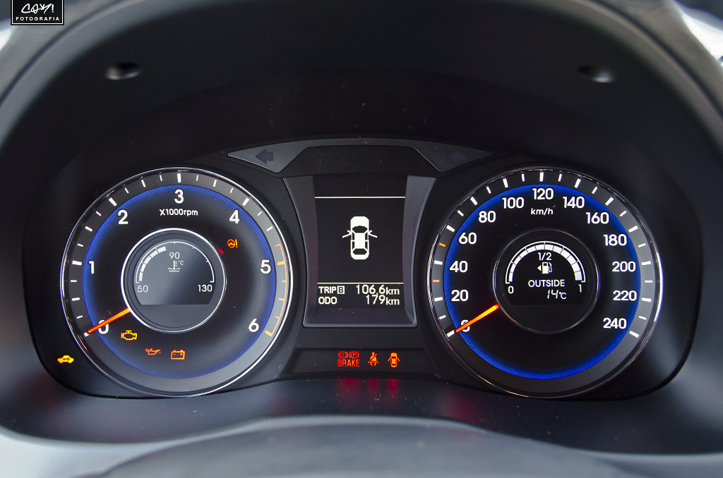 The Dashboard (picture) Is ... Amazing Pictures