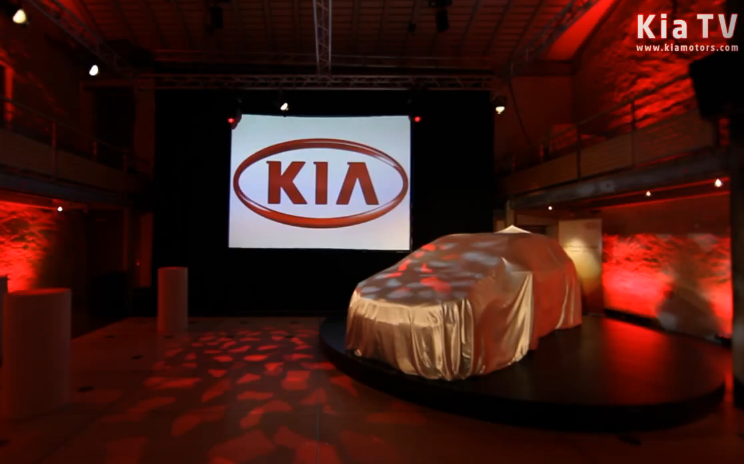 kia tv capture Watch the First Pilot Episode of Kia TV.