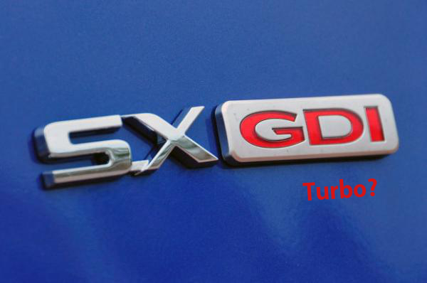 rio gdi emblem2 A Kia Rio Turbo to fight with Polo GTi on the way?
