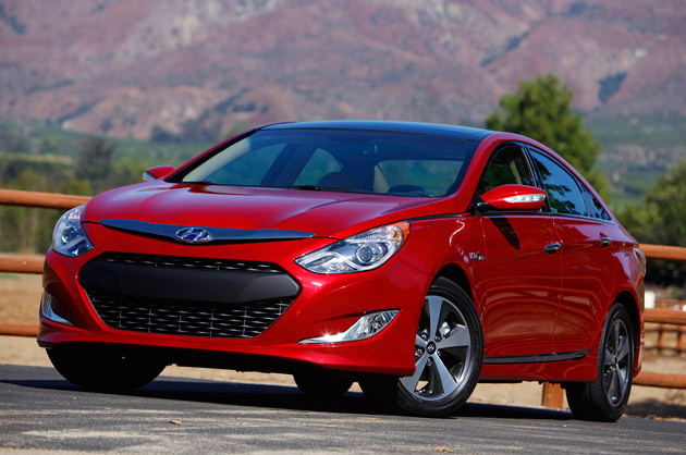 nhtsa recall sonata hybrid but hyundai fights decision. Black Bedroom Furniture Sets. Home Design Ideas