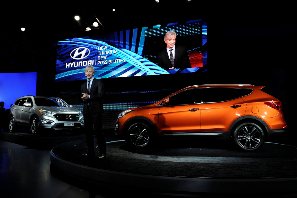 35709 1 1 Hyundais U.S. sales could top 700,000 in 2012, Krafcik says