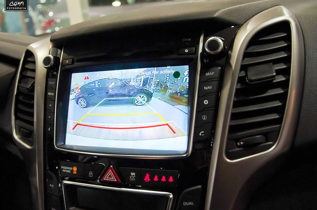 Review 2012 Hyundai I30 1 4 Mpi 100 Hp 5 Door The