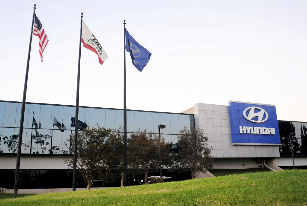 us headquarters.hyundai Hyundai Motor America Reports Best Ever May Sales.