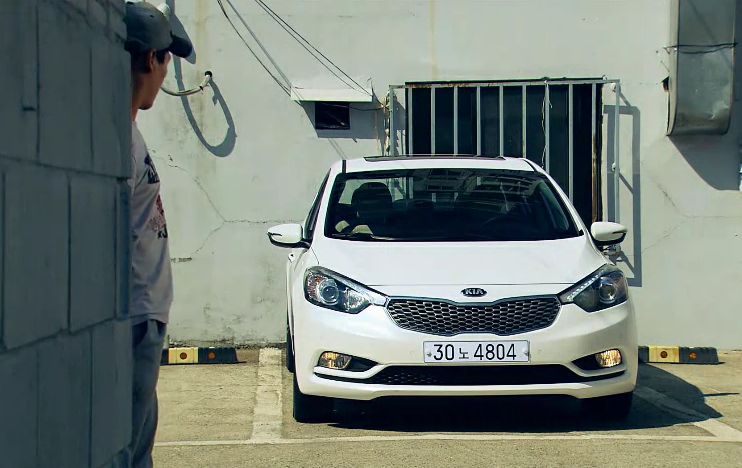 Screenshot from 2012 08 25 112516 Video: 2014 Kia K3 (Forte/Cerato) promotional clip