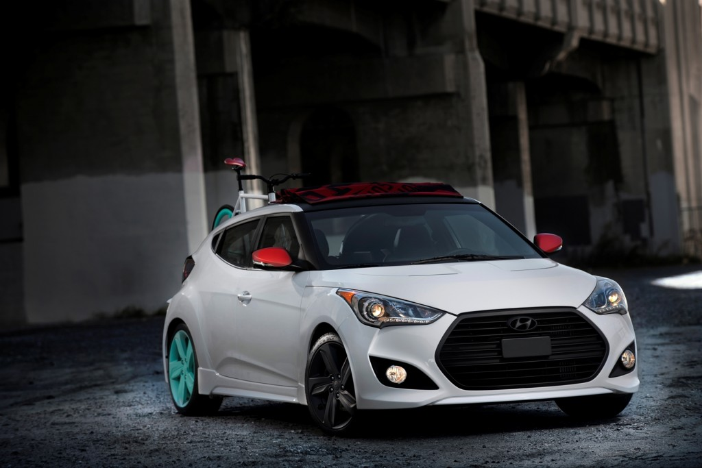 37858 1 1 1024x683 Hyundai Veloster C3 Roll Top Concept is the answer to a question nobody asked