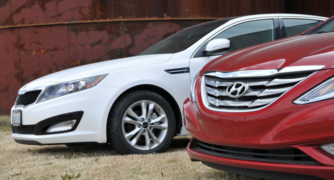 hyundai kia ri 653 US: Hyundai and Kia Posts Another Record Sales in January