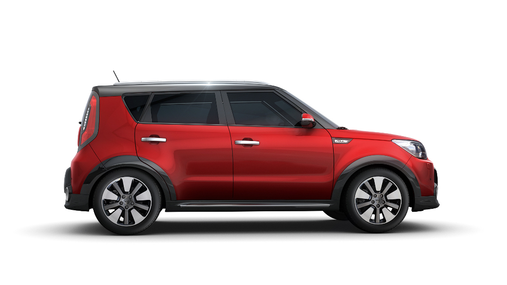 2013 frankfurt motor show kia soul gains suv look for europe the korean car blog. Black Bedroom Furniture Sets. Home Design Ideas