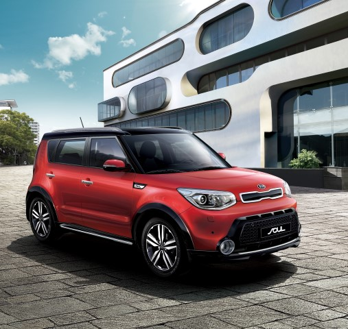 2013 Kia Soul Short Hairstyle 2013
