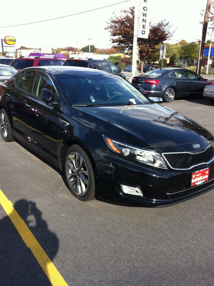 2014 kia optima sx turbo 2 the korean car blog. Black Bedroom Furniture Sets. Home Design Ideas