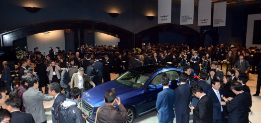 All-New-Genesis-launch-event-photo