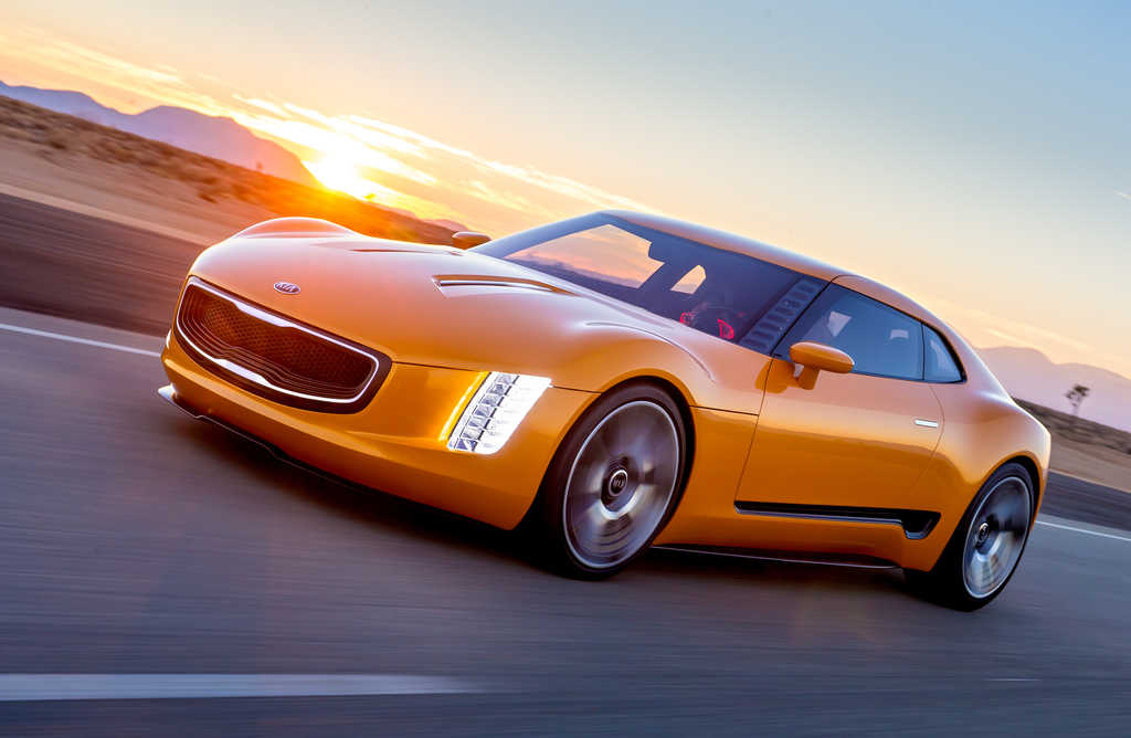 2014 Hyundai Genesis Coupe 2 0 T >> Kia GT4 Stinger Could Be On Sale By 2016, Price Under $30,000 - The Korean Car Blog