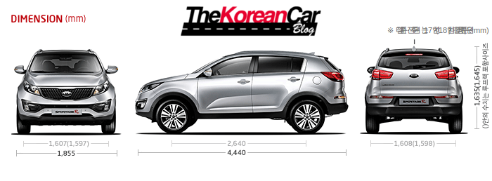 kia sportage parts and accessories
