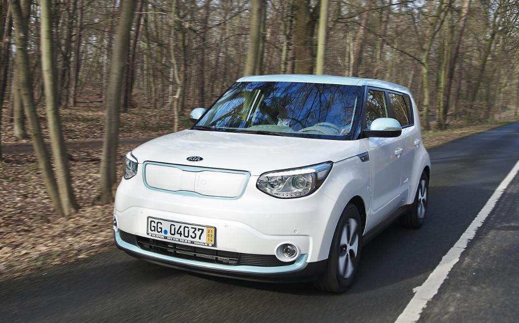 Show advanced battery pack for kia soul ev the korean car blog