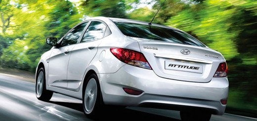 dodge-attitude-hyundai-accent-2014-mexico