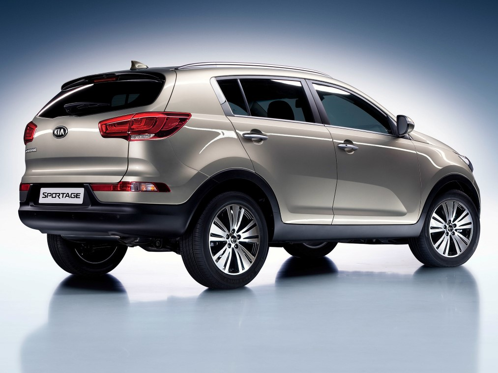 european kia sportage facelift to debut at geneva motor show 4 the korean car blog. Black Bedroom Furniture Sets. Home Design Ideas