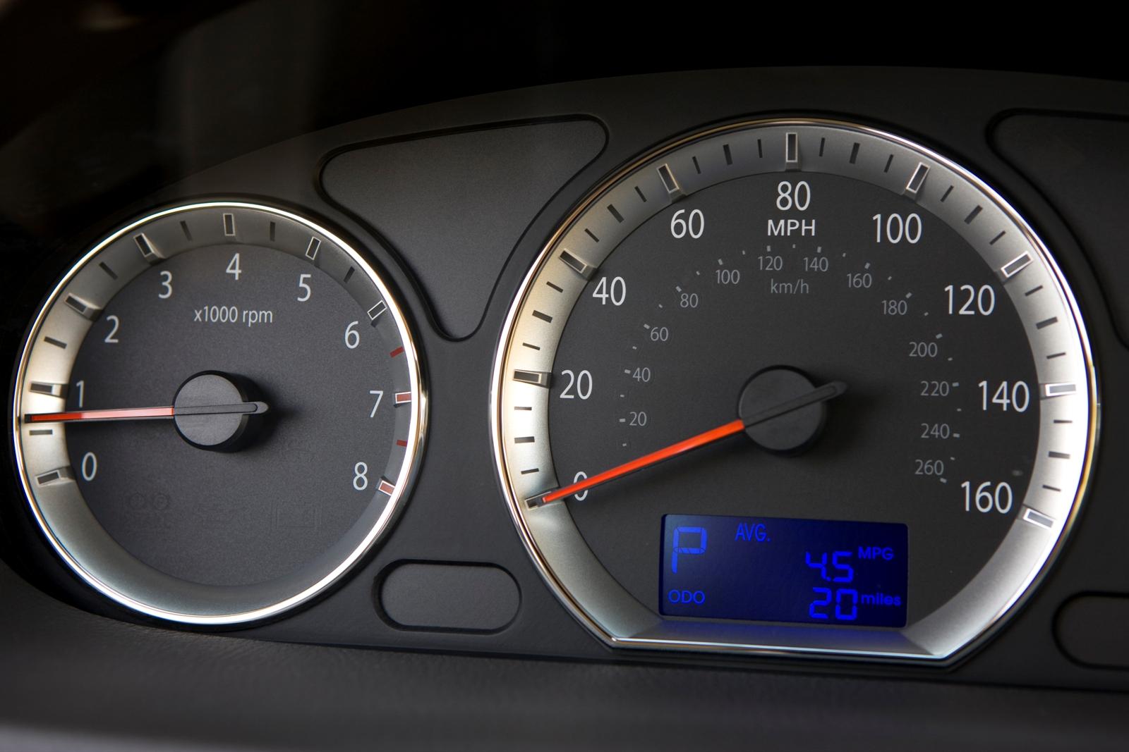 2008 Hyundai Sonata Nf Facelift 11 The Korean Car Blog