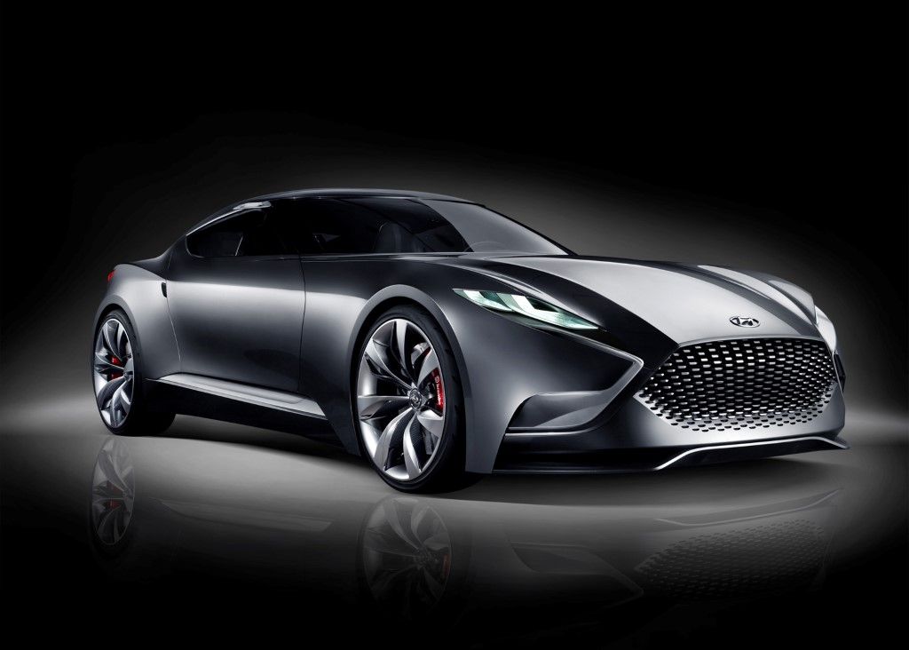 New Genesis Car Line