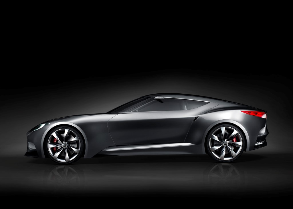 What Do You Expect For The Next Generation Hyundai Genesis