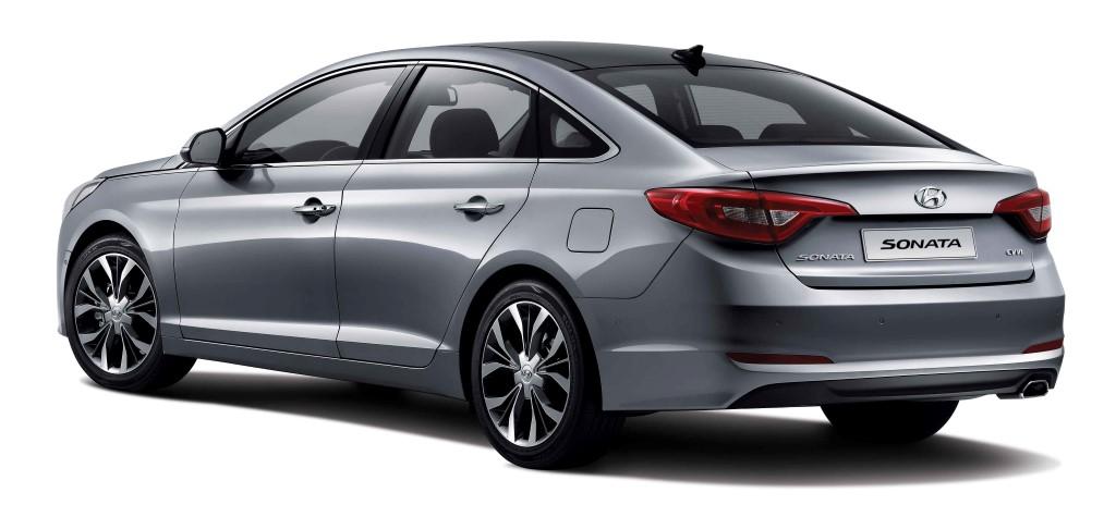 Hyundai Motor South Korea Sales Up 12 9 In April The
