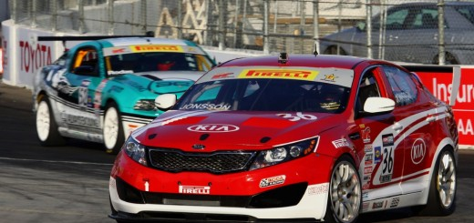 Pirelli World Challenge - Long Beach Grand Prix 2013