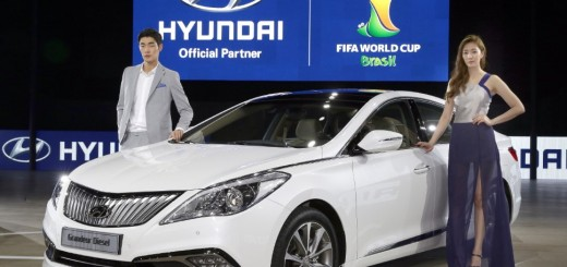 Hyundai Motor Strengthens Large Sedan Line-ups at the 2014 Busan International Motor Show 3 (Custom)