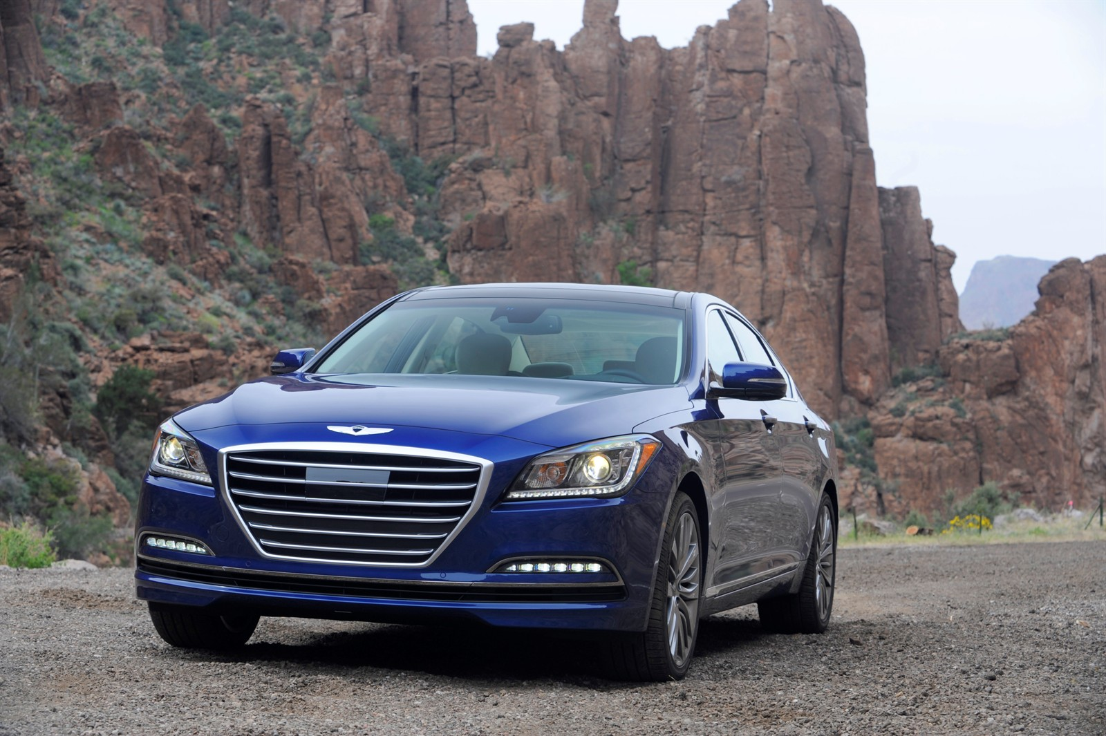 Hyundai Motor America Reports Its Best Month Ever The Korean Car Blog