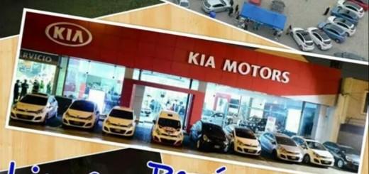 Kia Uvo Update Download >> Kia Venga Facelift to be Launched at Paris Motor Show - The Korean Car Blog