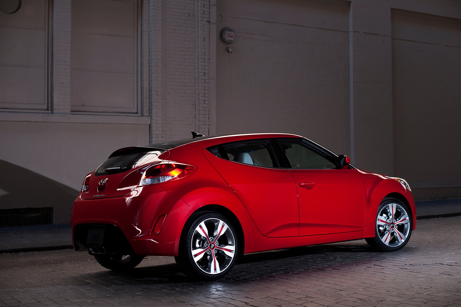hyundai veloster to be discontinued after next year facelift the korean car blog. Black Bedroom Furniture Sets. Home Design Ideas