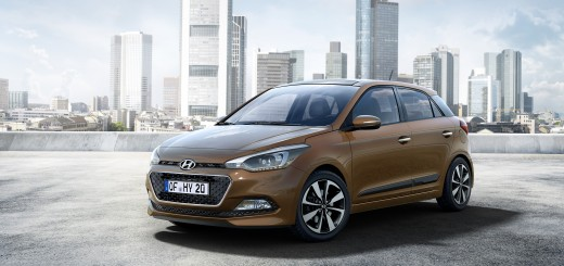 New Generation i20_Front