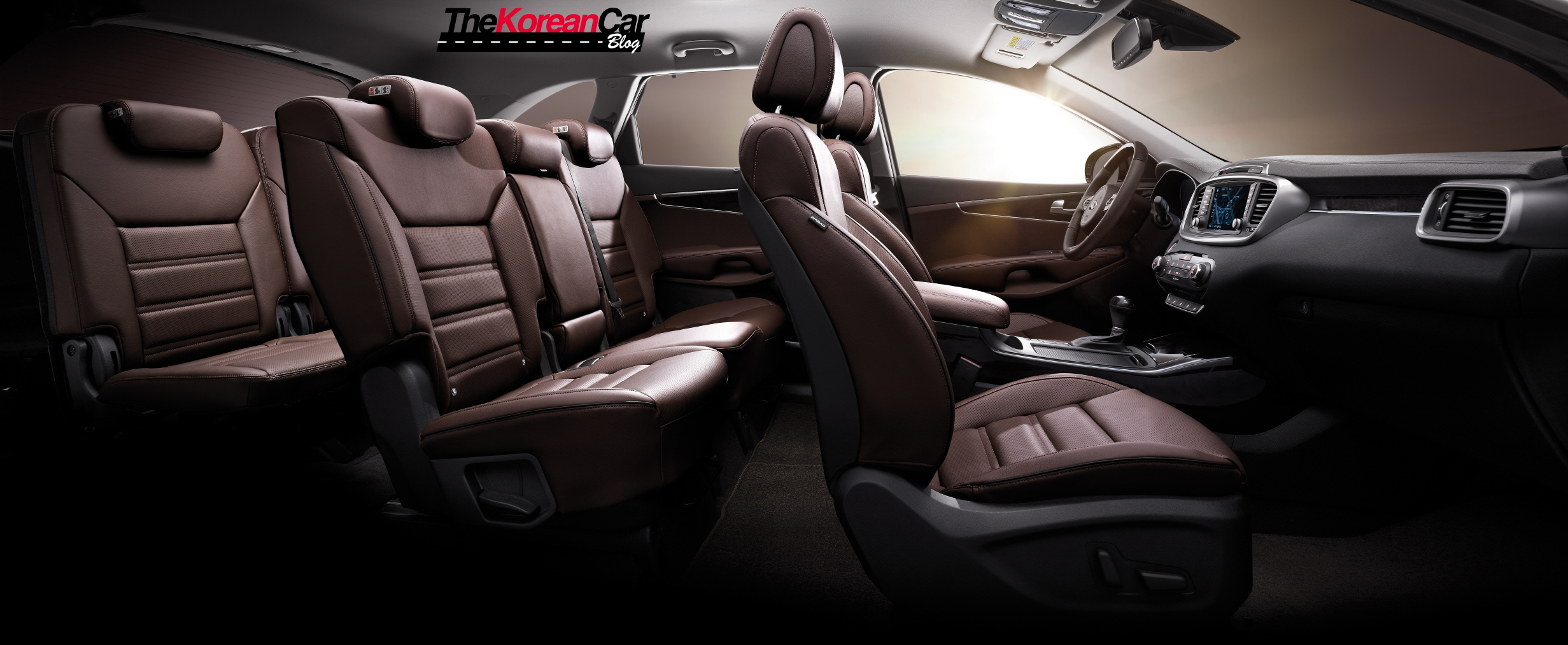 exclusive-interior-pictures-new-kia-sorento ...