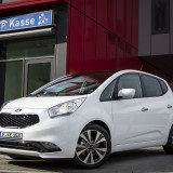 Enhanced Kia Venga - Exterior 8