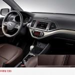 04-Kia-Morning-Interior-brown-onetone-seat