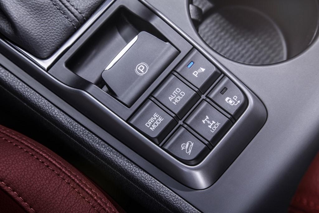 First Drive 2016 Hyundai Tucson European Spec The