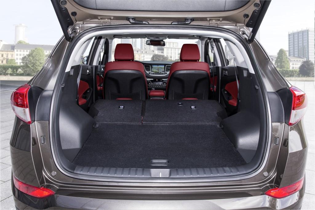 all new tucson interior moon rock 8 custom the korean car blog. Black Bedroom Furniture Sets. Home Design Ideas