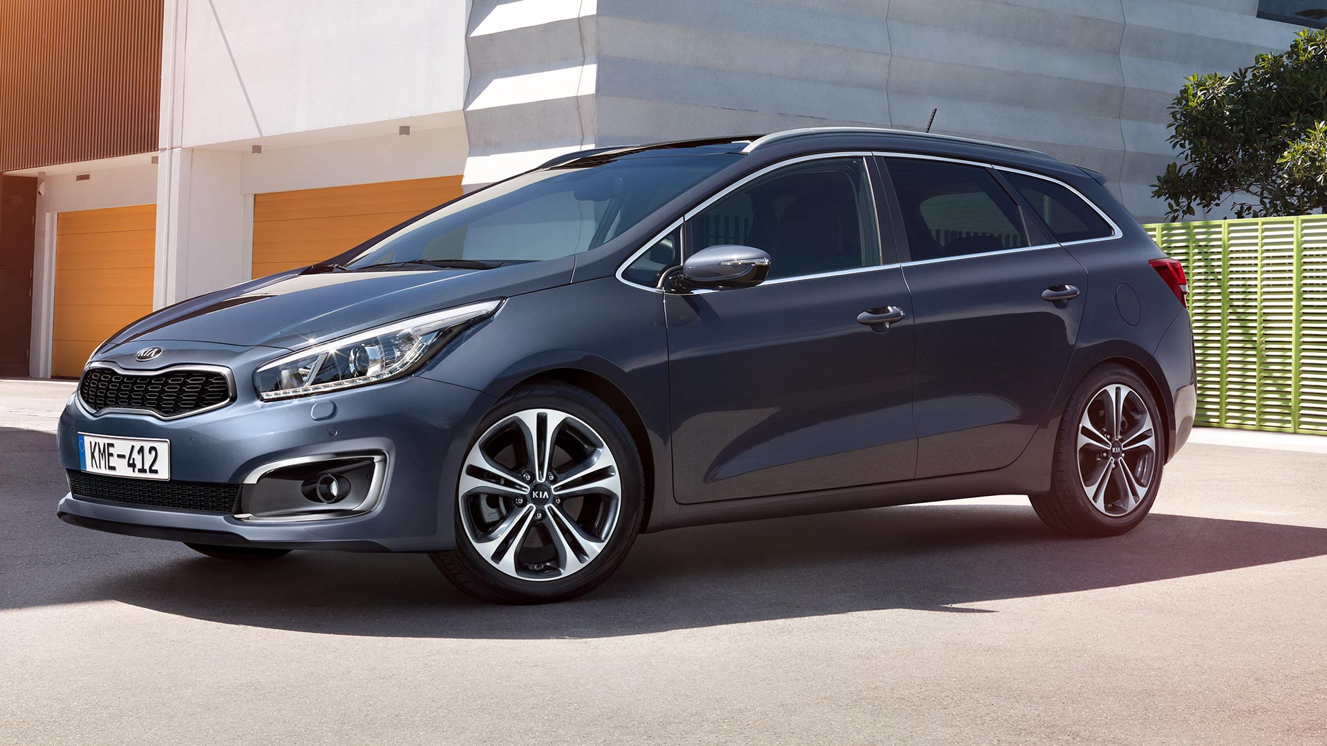 2016 kia ceed facelift all details photos videos the korean car blog