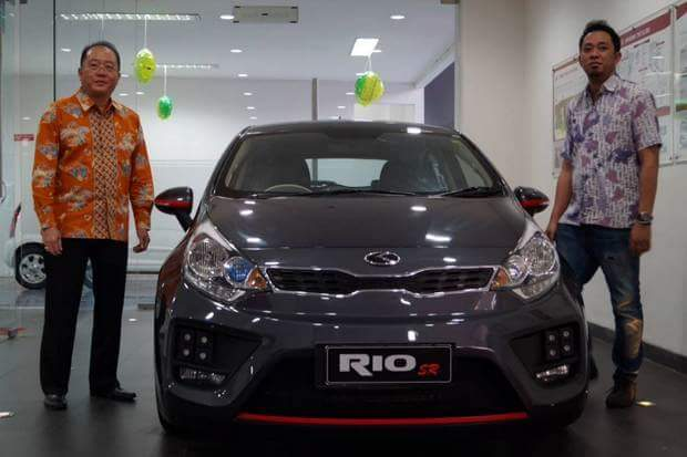Kia Rio Gt Project Indonesia 3 The Korean Car Blog