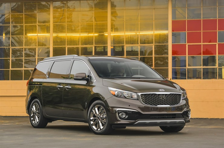 kia usa sales june