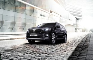 2016 kia sorento revealed in south korea (6)
