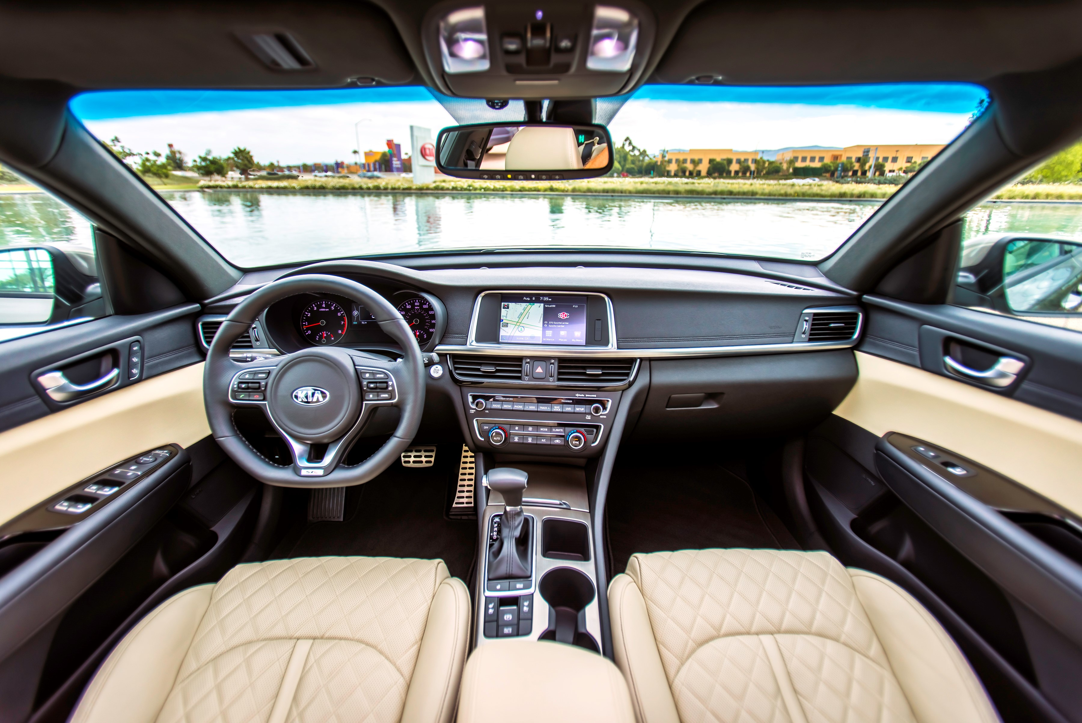2016 Kia Optima Launched in the US The Korean Car Blog